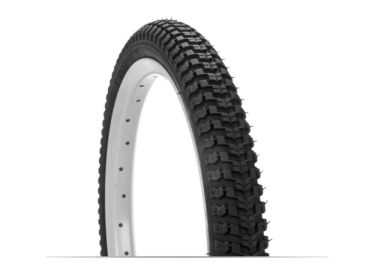 Huffy 16in x 1.75in Bicycle Tire, Black