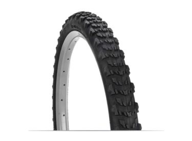 Huffy 20in x 1.95in Bicycle Tire, Black
