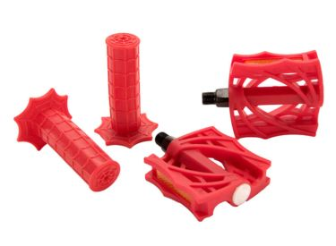 Marvel® Spider-Man® Grips and Pedals Set