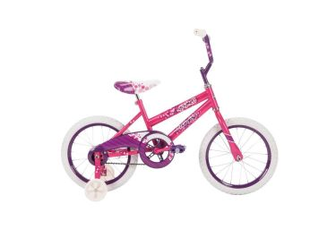 So Sweet™ Girls' Bike, Pink, 16-inch