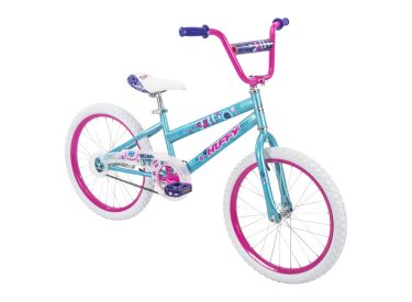 So Sweet™ Girls' Bike, Teal, 20-inch