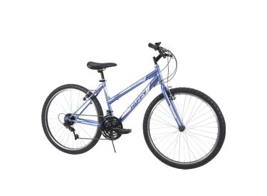Granite™ Women's Mountain Bike, Blue, 26-inch