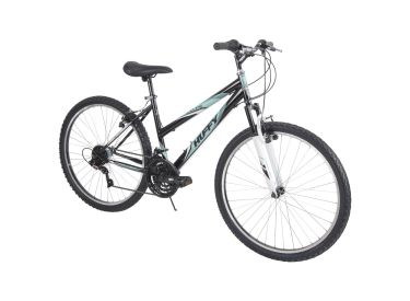 Incline™ Women's Mountain Bike, Black, 26-inch