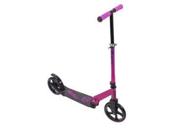 Remix™ Kids' Folding Inline Scooter, 200mm, Pink