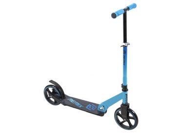 Remix™ Kids' Folding Inline Scooter, 200mm, Blue