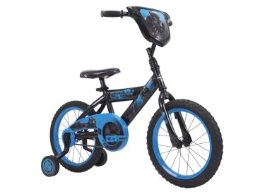 Marvel® Black Panther® Boys' Bike, 16-inch