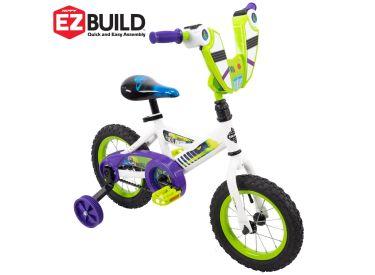 Disney·Pixar Toy Story Boys' Bike, EZ Build™, 12-inch