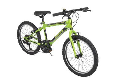 "20"" Granite™ Boys' 6-Speed Bike"