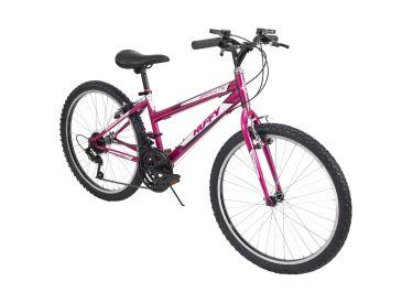 Granite™ Women's Mountain Bike, Pink, 24-inch