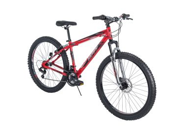 Maximal™ Men's Mountain Bike, Red, 27.5-inch