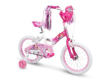 Disney Princess Kid Bike 16 inch