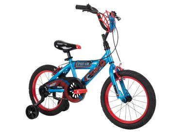 Marvel Spider-Man Kid Bike 16 inch