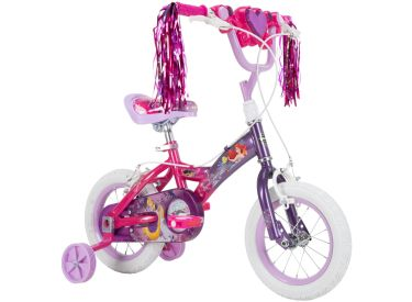 Disney Princess Kid Bike 12 inch