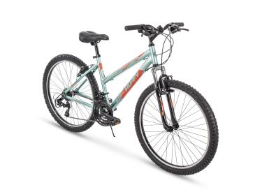 Escalate™ Women's Mountain Bike, Mint, 26-inch, 17-inch frame