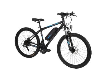 "Huffy Transic 26"" Mountain Electric Bike for Adults"