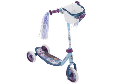 Disney Frozen 2 3-Wheel Scooter for Toddlers
