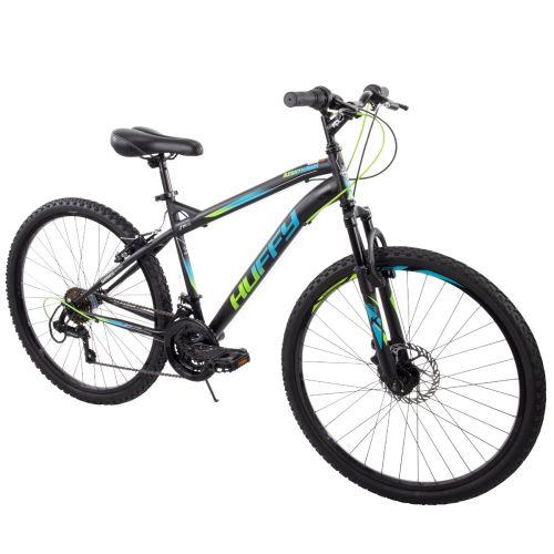 "Blue//Green SHIPS NOW Huffy 24/"" Nighthawk Boys/' Mountain Bike"
