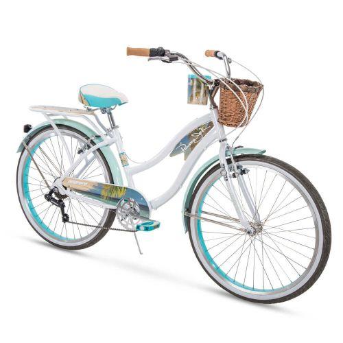 Huffy Panama Jack 26-inch Beach Cruiser Bike for Women BRAND NEW