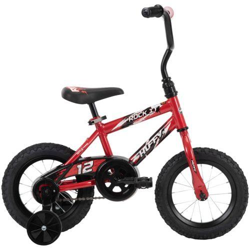 Huffy Rock It Boys/' 12/'/' EZ Build Bike 52888 for sale online