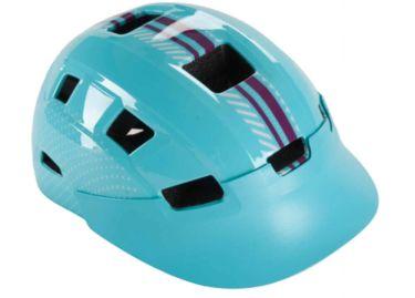 Huffy Parkside™Cruiser Bicycle Helmet, Blue