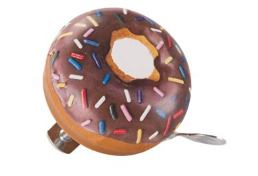 Huffy Small Bicycle Bell, Donut