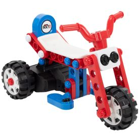 Boltz Electric Ride-On Toy Quad for Toddlers, 6V