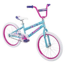 So Sweet™ Girls' Bike, Teal, 20-inch