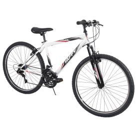 Incline™ Men's Mountain Bike, White, 26-inch