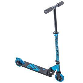 Prizm Kids' Folding Inline Scooter, Blue