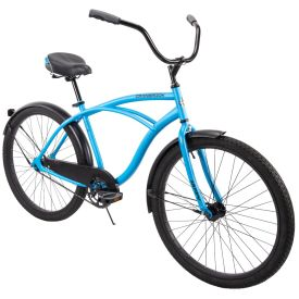 Cranbrook™ Men's Cruiser Bike, Blue, 26-inch