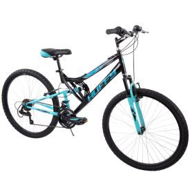 Trail Runner™ Women's Mountain Bike, Black, 26-inch