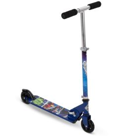 Marvel® Avengers® Kids' Folding Inline Scooter