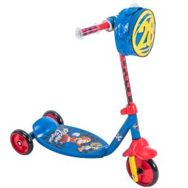 Disney Mickey Boys' Preschool Toddler Scooter, Blue