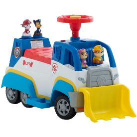 Nickelodeon™ Paw Patrol™ Interactive Ride-On Quad for Kids, White, 6V