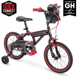Star Wars Darth Vader Kids Bike 16-inch, Quick Connect