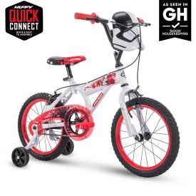 Star Wars Stormtrooper Kids Bike 16-inch, Quick Connect