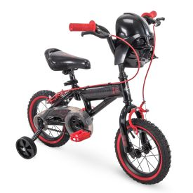 Star Wars™ Darth Vader™ Boys' Bike, Black, 12-inch