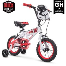 Star Wars Stormtrooper Kids Bike 12-inch, Quick Connect