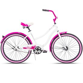 Fairmont™ Girls' Cruiser Bike, 24-inch