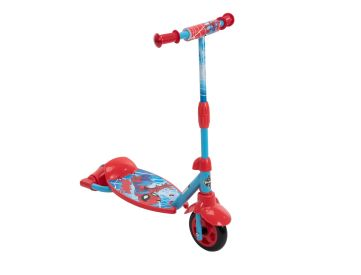 Marvel Spider-Man 3-Wheel 3-2 Grow Scooter