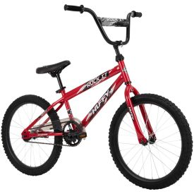 Rock-It™ Boys' EZ Build Bike, 20-inch