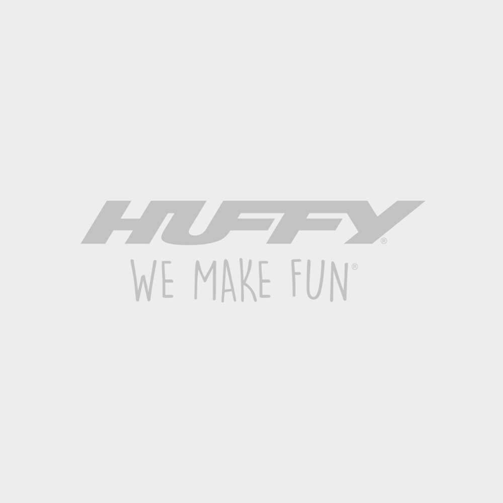 26-inch mens comfort bike in silver