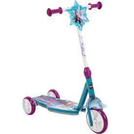 Disney Frozen 3-Wheel Electro-Light Scooter