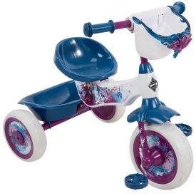 Disney Frozen Kids' 3-Wheel Tricycle, White