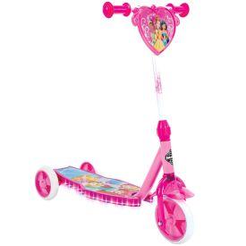 Disney Princess 3-Wheel Electro-Light Scooter
