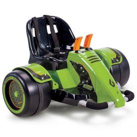 Green Machine 360, 6V