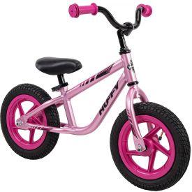 Lil Cruzer Balance Bike, Pink, 12-inch