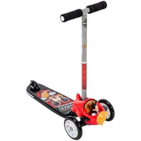 Mickey Mouse 3 wheel scooter for toddlers