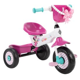 Huffy Minnie Mouse Tricycle