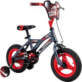 Mod X Kids' Bike, Gray, 12-inch